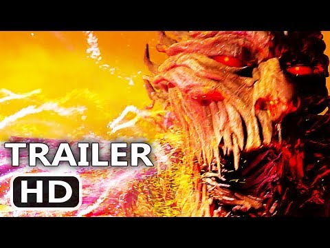 THE GUARDIAN BROTHERS Official Trailer (2017) Meryl Streep, Nicole Kidman, Animation, Movie HD