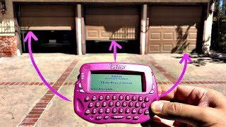 Video This Toy Can Open Any Garage MP3, 3GP, MP4, WEBM, AVI, FLV September 2018