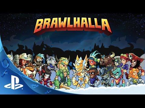 Brawlhalla #3