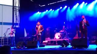 Video Beirut - Rumeli (new song) @ Northside Festival NYC 14/06/2 MP3, 3GP, MP4, WEBM, AVI, FLV Juli 2018