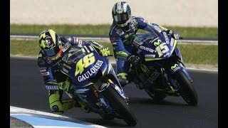 Video Valentino Rossi vs Gibernau Motogp 2004 Assen MP3, 3GP, MP4, WEBM, AVI, FLV Desember 2018