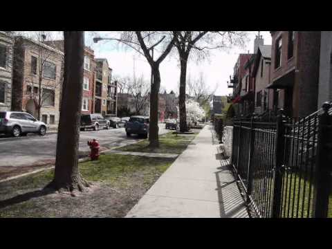 1600 North Claremont: A Bucktown BlockWalk