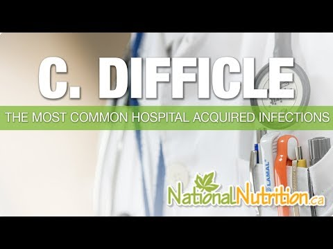 Natural Health Reviews - C. Difficile