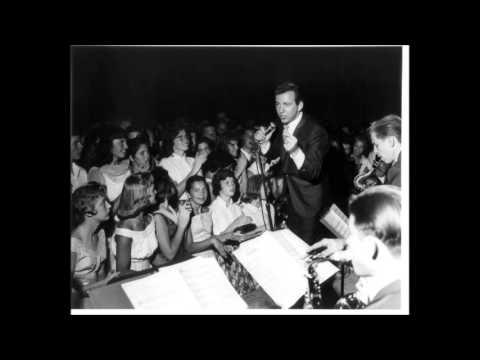 Tekst piosenki Bobby Darin - Leave My Woman Alone po polsku