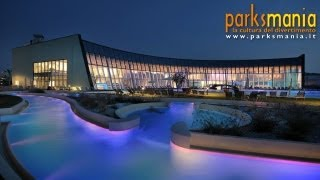 Pescantina Italy  city photo : AQUARDENS: Video ufficiale parco termale