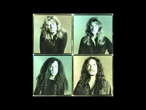 Tekst piosenki Megadeth - Strange ways po polsku