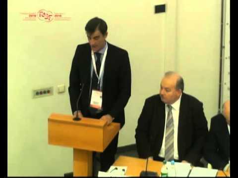 Панельная дискуссия РОССИЯ И ЕВРОПА: ЭКОНОМИЧЕСКИЕ ПЕРСПЕКТИВЫ
