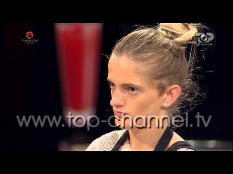 MasterChef Albania 3, Pjesa 4 - 27/11/2015