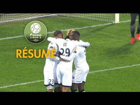 FC Metz - Clermont Foot ( 1-2 ) - Résumé - (FCM - CF63) / 2018-19