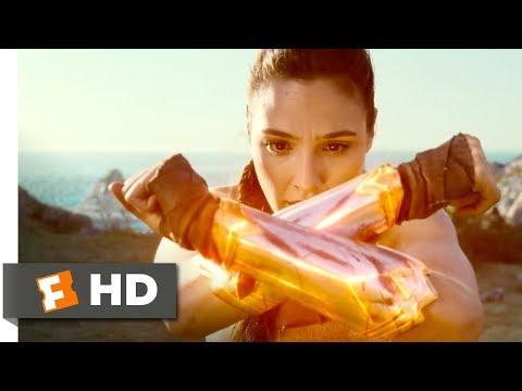 Wonder Woman (2017) - Diana's Training Scene (1/10) | Movieclips