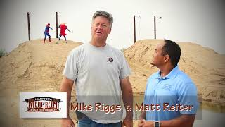 Mud Run AD Video