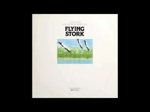 Jazztrack feat. Norma Winstone - Flying stork - complete CD online metal music video by JAZZTRACK