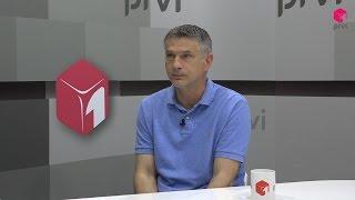 Viktor Mikulić: Mostar je uvijek bio rasadnik nogometnih talenata