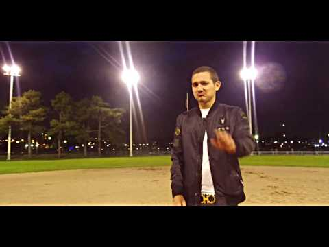 Calogero - Smoked Out [Official Video]