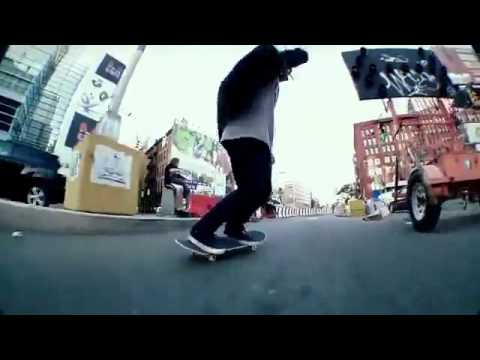 vans - vans skateboarding 2012 coming a part 2.