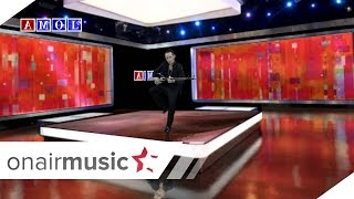 Astrit Stafa '' Për ty '' ( AMOL tv official video HD )