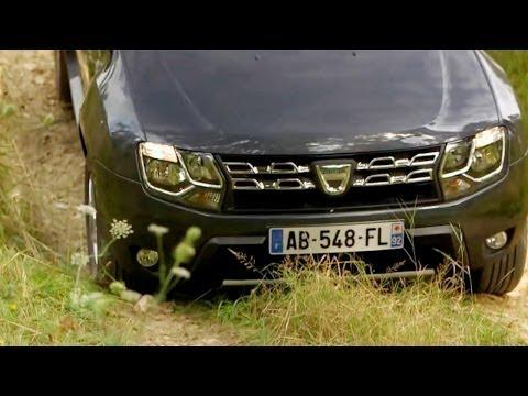 2014 Dacia Duster OFFROAD