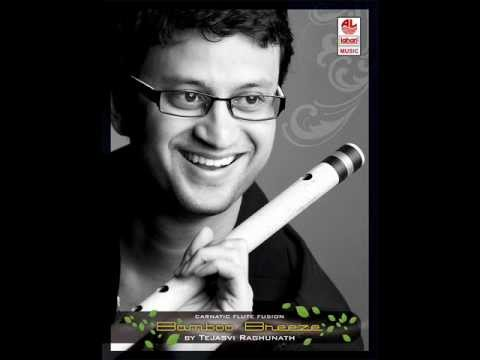 Tradition - Bamboo Breeze - ( Carnatic Flute Instrumental )
