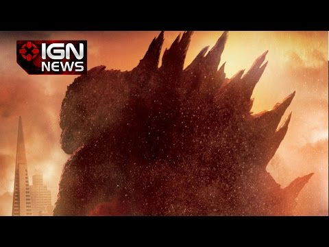 Japan - Subscribe to IGN News Channel Here: http://www.youtube.com/user/IGNNews?sub_confirmation=1 Godzilla returns to his homeland and ends Disney's 19-week winning streak.