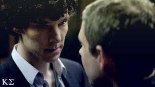 Sherlock - Do You Want To (Holmes/Watson)