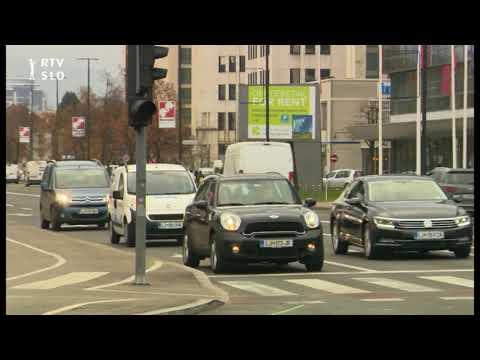 EKO utrinki - Varčna vožnja