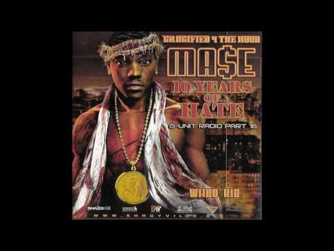 21. Murda Ma$e ft. 50 Cent - Window Shopper (Remix) (Ja Rule, Jadakiss, Fat Joe, Nas Diss)