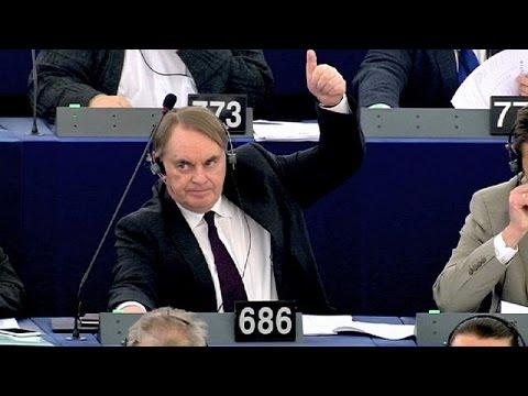 Ευρωβουλή: Ψηφίστηκε το ευρωπαϊκό μητρώο καταγραφής επιβατών