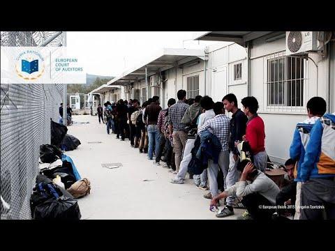Ευρωπαϊκή έκθεση για τη διαχείριση του μεταναστευτικού στην Ελλάδα…