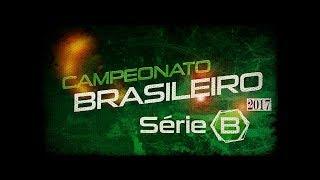 Jogos da Rodada 21 do Campeonato Brasileiro da Série B 2017. Veja as datas, horários e locais de cada uma das partidas.