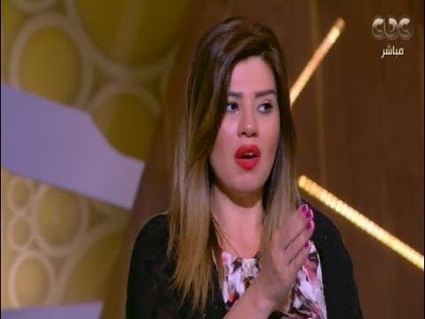 رانيا فريد شوقي عن والدها: كان لديه اهتمام خاص بفاطمة رشدي..وقبل يدها ليعرف الجميع قيمتها