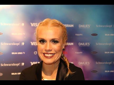 Iceland 2016: Interview with Greta Salóme