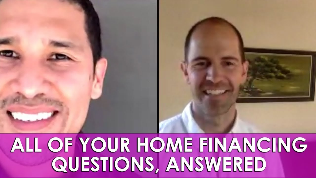 Homebuyers: Check out This Expert's Take on All Your Mortgage Questions