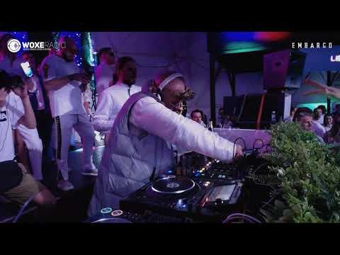 14/06 DJ LIST live - White Party @Embargo Villa on WoxeRadio
