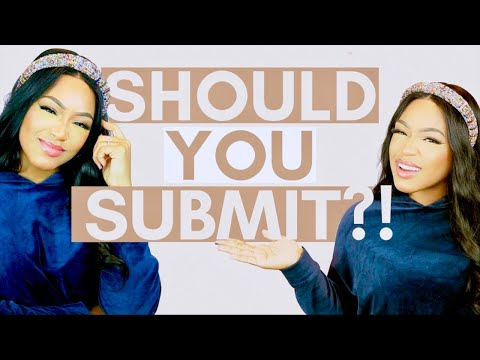 Should You Submit to a Man??? Let's Chat!!!