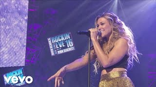Rachel Platten - Stand By You (Live at New Year's Rockin Eve) Video