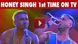 Honey Singh LIVE ON TV&WINNER DECLARED of Sa Re Ga Ma Pa 26th January 2013 FULL EPISODE NEWS
