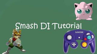 Smash DI Tutorial, as per overwhelming request
