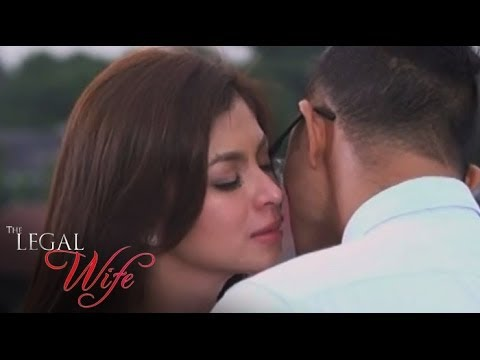 The Legal Wife: The End Of An Affair