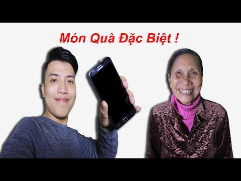 NTN - Món Quà Ý Nghĩa Tặng Bà Và Mẹ ( Special present ) (видео)