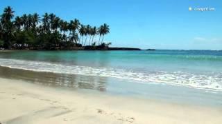 Sonidos Relajantes E Imagenes De Islas