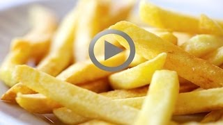 frozen french fries recipe - how to cook frozen french fries