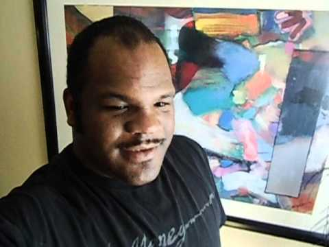 Malcolm Richmond vlogs: T.A.E.A.M. VLOGS May 27th 2012 (holiday weekend)