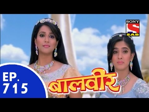 Baal Veer - बालवीर - Episode 715 - 18th May 2015