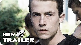 13 REASONS WHY Final Trailer Season 3 (2019) Netflix Series by New Trailers Buzz