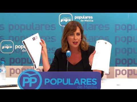 La Junta de Andalucía ha bloqueado los nuevos Másters para Melilla.