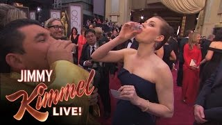 Video Guillermo at the Oscars MP3, 3GP, MP4, WEBM, AVI, FLV Juli 2019