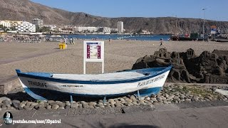 Los Cristianos is a town in Spain with a population of 20506 (2015), situated on the south coast of the Canary Island of Tenerife.