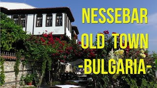 Nessebar Bulgaria  city pictures gallery : Nessebar. Bulgaria 2015. Несебр. Болгария 2015. (HD)