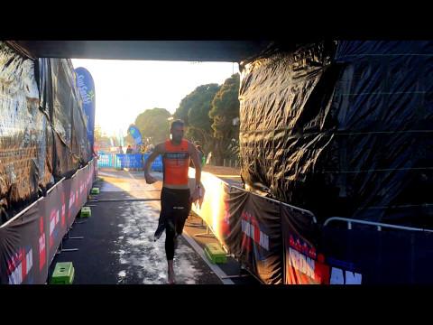 Ironman Busselton 70.3 2017 (7 May 2017) - Team Tri WA