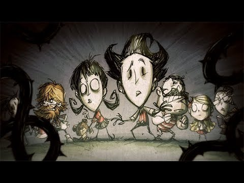 Don't Starve Together - Game sinh tồn với Phi - Tập 4